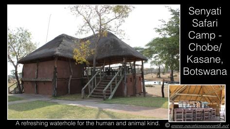 Namibia 2013 - Senyati Safari Camp, Botswana - 16 Aug 2013.020