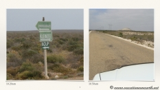 South Africa West Coast - Drive from Houthoop through the Namaqua and Skilpad National Park towards Cape Town.001