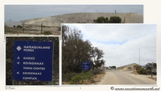 South Africa West Coast - Drive from Houthoop through the Namaqua and Skilpad National Park towards Cape Town.002