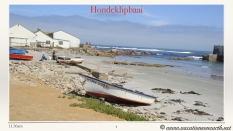 South Africa West Coast - Drive from Houthoop through the Namaqua and Skilpad National Park towards Cape Town.008