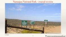 South Africa West Coast - Drive from Houthoop through the Namaqua and Skilpad National Park towards Cape Town.010