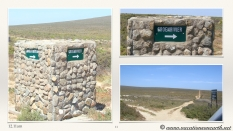 South Africa West Coast - Drive from Houthoop through the Namaqua and Skilpad National Park towards Cape Town.011