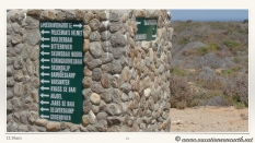 South Africa West Coast - Drive from Houthoop through the Namaqua and Skilpad National Park towards Cape Town.012