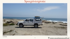 South Africa West Coast - Drive from Houthoop through the Namaqua and Skilpad National Park towards Cape Town.014