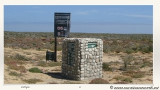 South Africa West Coast - Drive from Houthoop through the Namaqua and Skilpad National Park towards Cape Town.023