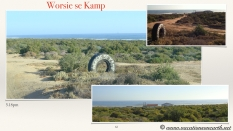 South Africa West Coast - Drive from Houthoop through the Namaqua and Skilpad National Park towards Cape Town.062