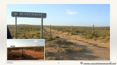 South Africa West Coast - Drive from Houthoop through the Namaqua and Skilpad National Park towards Cape Town.078