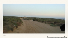 South Africa West Coast - Drive from Houthoop through the Namaqua and Skilpad National Park towards Cape Town.088