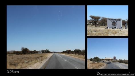 Day 1 & 2 - Windoek to Swakopmund - Namibia 2013, 20 & 21 Sep.004