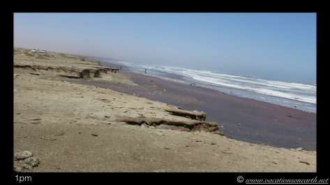 Day 3 - Skeleton Coast fishing, camping in Swakopmund - Namibia 2013 - 22 Sep.006