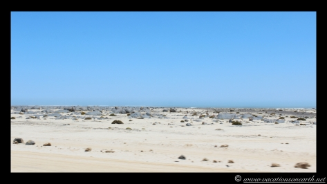 Day 3 - Skeleton Coast fishing, camping in Swakopmund - Namibia 2013 - 22 Sep.024