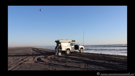 Day 3 - Skeleton Coast fishing, camping in Swakopmund - Namibia 2013 - 22 Sep.047