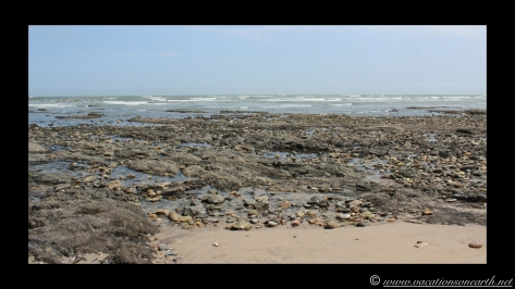 Day 4 - Swakopmund, Skeleton Coast, Bucks Camp in Henties - Namibia 2013 - 23 Sep.010