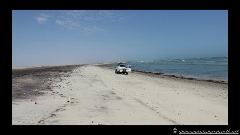 Day 4 - Swakopmund, Skeleton Coast, Bucks Camp in Henties - Namibia 2013 - 23 Sep.018
