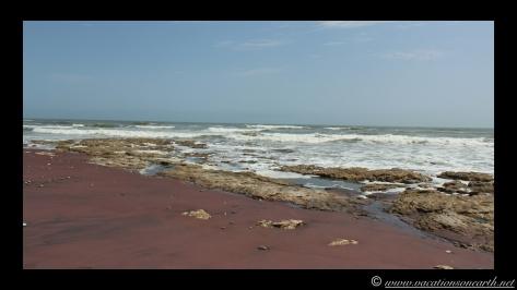 Day 4 - Swakopmund, Skeleton Coast, Bucks Camp in Henties - Namibia 2013 - 23 Sep.032