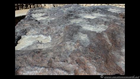 Namibia 2013 - Hoba Meteorite, Grootfontein, 19 Aug 2013.015