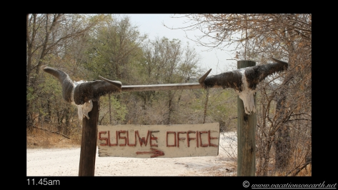 Namibia 2013 - Nambwa and Susuwe Office, 18 Aug.007