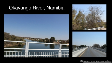 Namibia 2013 - Road trip from Nambwa Camp to Samsitu Riverside Camp, Rundu, 18 Aug.004