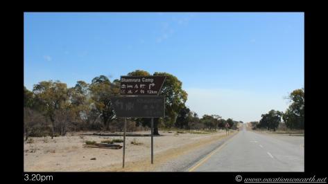 Namibia 2013 - Road trip from Nambwa Camp to Samsitu Riverside Camp, Rundu, 18 Aug.009