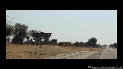 Namibia 2013 - Road trip from Nambwa Camp to Samsitu Riverside Camp, Rundu, 18 Aug.018