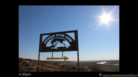 Namibia 2013 - Road trip from Nambwa Camp to Samsitu Riverside Camp, Rundu, 18 Aug.028
