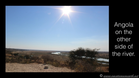 Namibia 2013 - Road trip from Nambwa Camp to Samsitu Riverside Camp, Rundu, 18 Aug.029