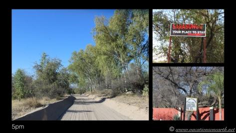 Namibia 2013 - Road trip from Nambwa Camp to Samsitu Riverside Camp, Rundu, 18 Aug.031