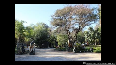 Namibia 2013 - Road trip from Nambwa Camp to Samsitu Riverside Camp, Rundu, 18 Aug.033