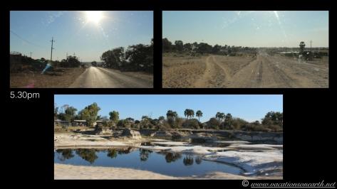 Namibia 2013 - Road trip from Nambwa Camp to Samsitu Riverside Camp, Rundu, 18 Aug.034