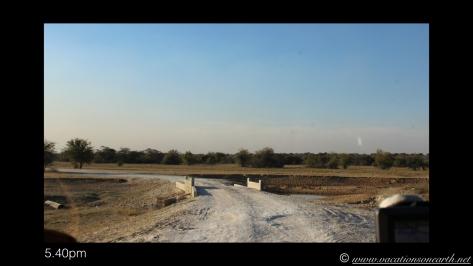Namibia 2013 - Road trip from Nambwa Camp to Samsitu Riverside Camp, Rundu, 18 Aug.049