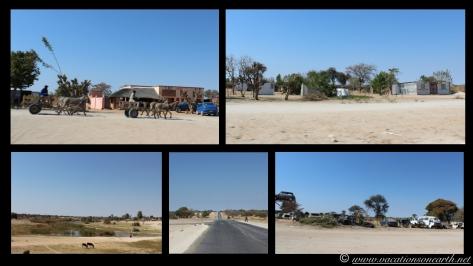 Namibia 2013 - Road trip from Simsitu Riverside Camp, Rundu to Hoba Meteorite, Grootfontein.001