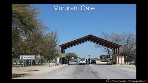 Namibia 2013 - Road trip from Simsitu Riverside Camp, Rundu to Hoba Meteorite, Grootfontein.006