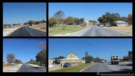 Namibia 2013 - Road trip from Simsitu Riverside Camp, Rundu to Hoba Meteorite, Grootfontein.014