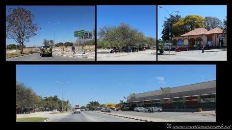 Namibia 2013 - Road trip from Simsitu Riverside Camp, Rundu to Hoba Meteorite, Grootfontein.015