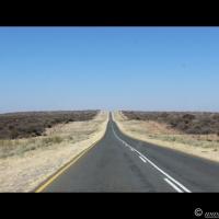 Pg 18 - Weaver's Rock Campsite, via S Von Bach Dam Nature Reserve to Casa Piccolo, Klein Windhoek - Day 21