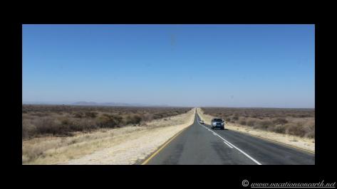 Namibia 2013 - Road trip from Weavers Rock to Okahandja.004