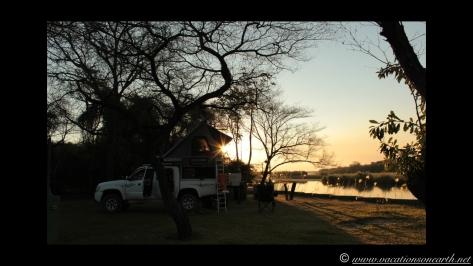Namibia 2013 - Samsitu Riverside Camp, Rundu.007
