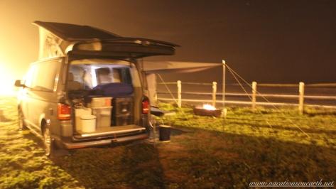 Leentjiesklip Caravan Park, Langebaan.002