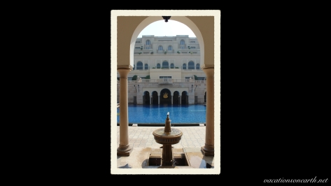 Agra, The Oberoi Amarvilas Hotel.025