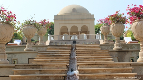 Agra, The Oberoi Amarvilas Hotel.028