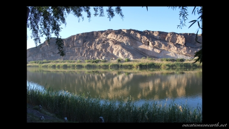 Amanzi Trails, Orange River, Namibia, Sep 2013.014