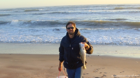 Fishing in Namibia 2009.001