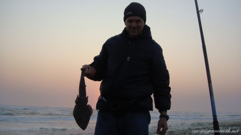 Fishing in Namibia 2010.003