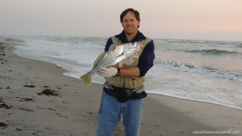 Fishing in Namibia 2010.004