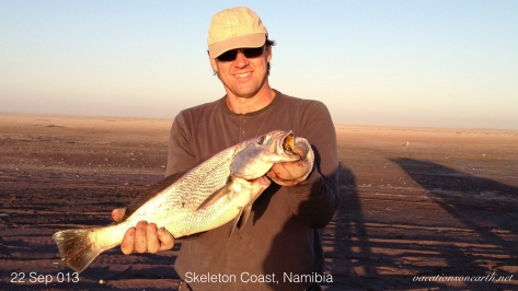 Fishing on the Skeleton Coast, 22 Sep 2013.001 .1