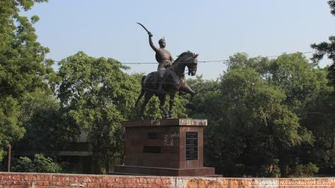India - Delhi .004