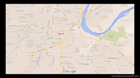 Map of Agra.001