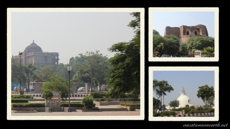 New Delhi to Agra drive.001