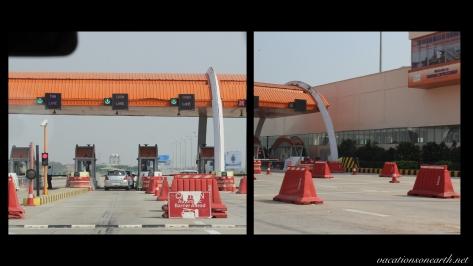 New Delhi to Agra drive.009