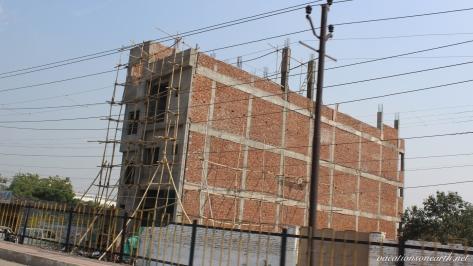 New Delhi to Agra drive.014